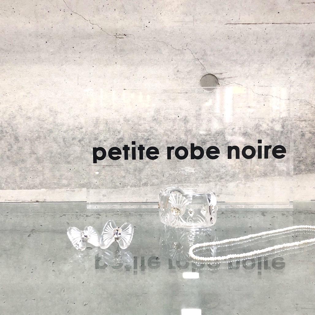 """""""petite robe noire"""" pop up @ARTWORK"""