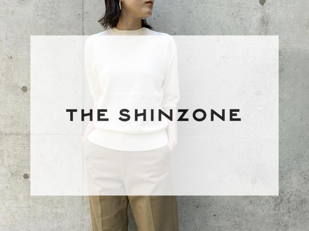 THE SHINZONE